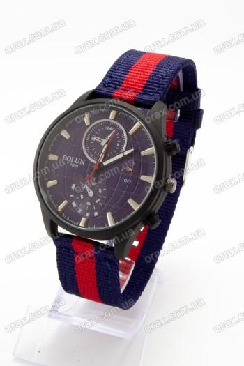 Купить Мужские наручные часы Bolun (код: 16355)