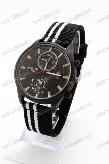 Купить Мужские наручные часы Bolun (код: 16357)