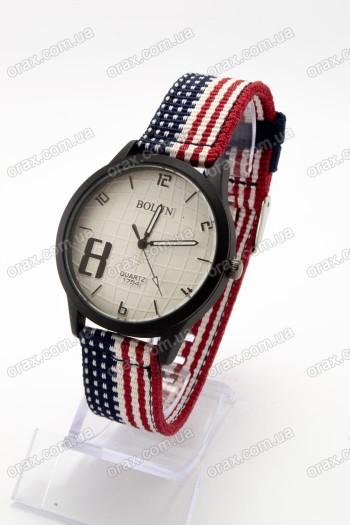 Купить Мужские наручные часы Bolun (код: 16359)