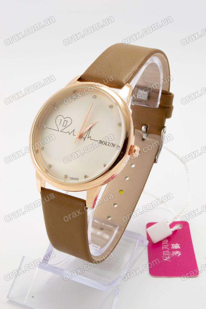 Купить Мужские наручные часы Bolun (код: 16364)