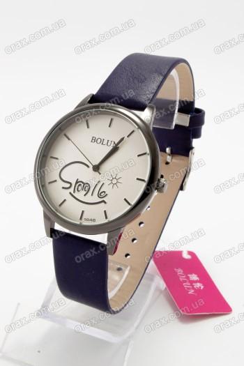Купить Мужские наручные часы Bolun (код: 16370)