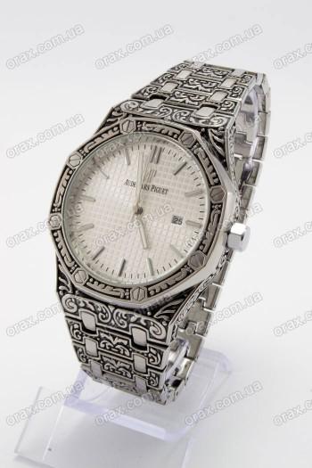 Купить Мужские наручные часы Audemars Piguet (код: 16393)