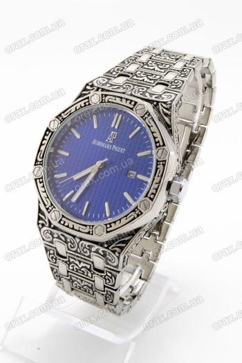 Купить Мужские наручные часы Audemars Piguet (код: 16395)