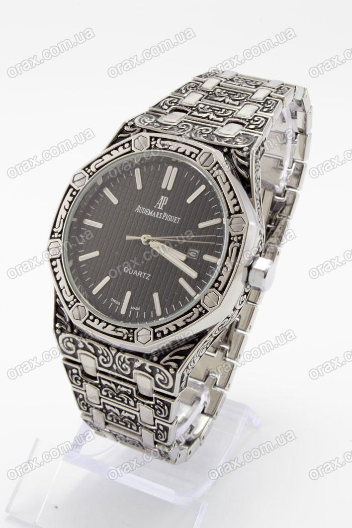 Купить Мужские наручные часы Audemars Piguet (код: 16396)