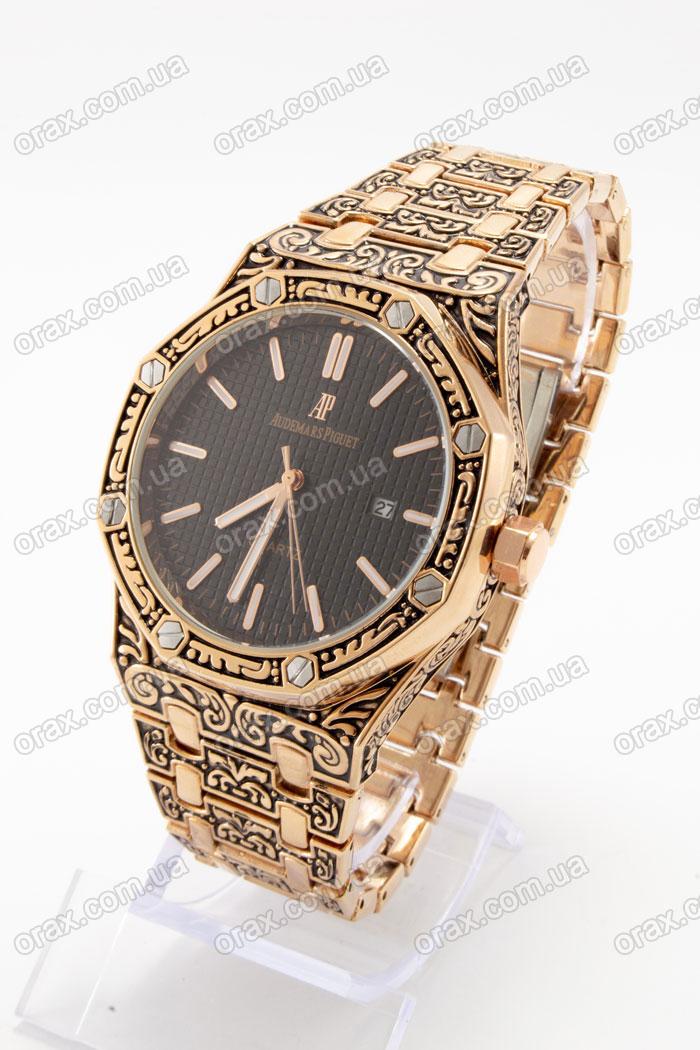 Купить Мужские наручные часы Audemars Piguet (код: 16402)