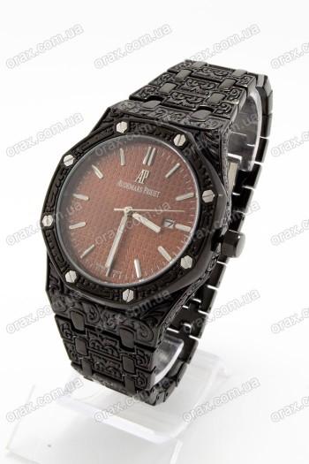 Купить Мужские наручные часы Audemars Piguet (код: 16406)