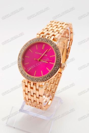 Купить Женские наручные часы Michael Kors (код: 16420)