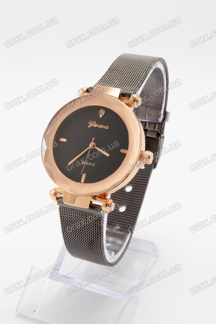 Купить Женские наручные часы Geneva (код: 16421)