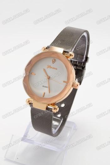 Купить Женские наручные часы Geneva (код: 16422)