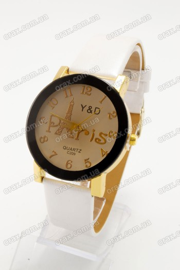 Купить Женские наручные часы Y&D (код: 16446)