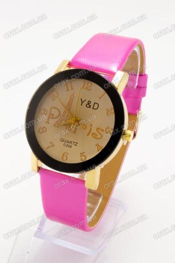 Купить Женские наручные часы Y&D (код: 16447)