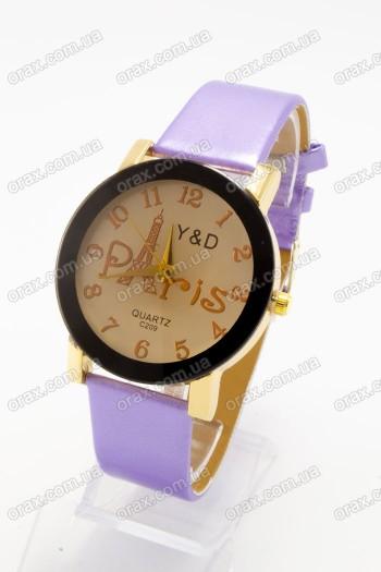 Купить Женские наручные часы Y&D (код: 16448)