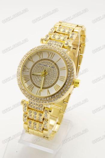 Купить Женские наручные часы Michael Kors (код: 16453)