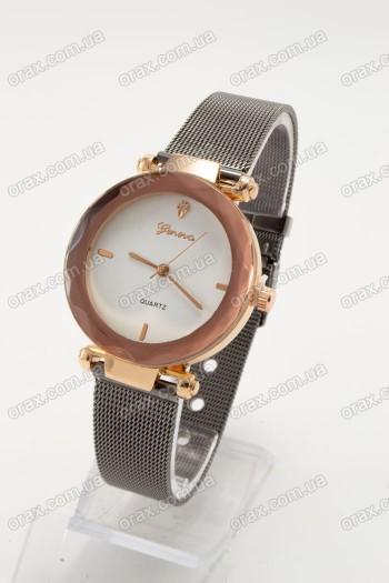 Купить Женские наручные часы Geneva (код: 16455)