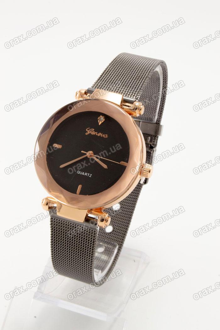 Купить Женские наручные часы Geneva (код: 16456)