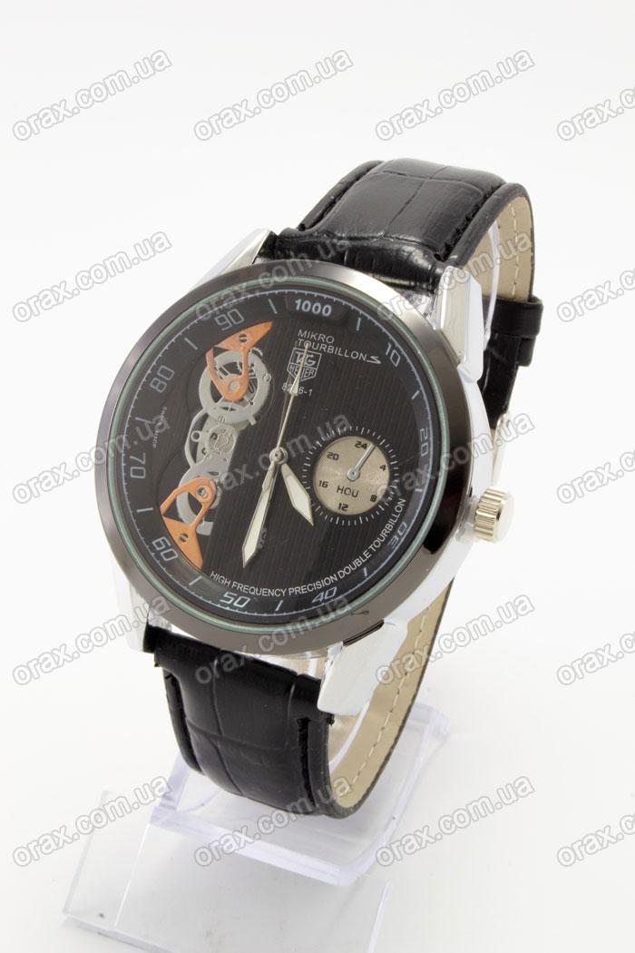 Купить Мужские наручные часы Tag Heuer (код: 16460)