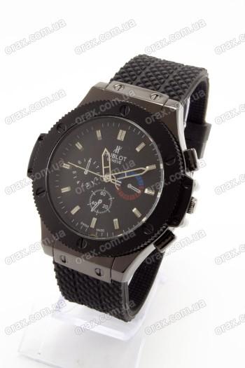 Купить Мужские наручные часы Hublot (код: 16461)