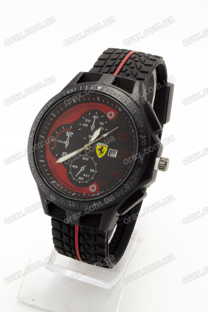 Купить Мужские наручные часы Ferrari (код: 16463)