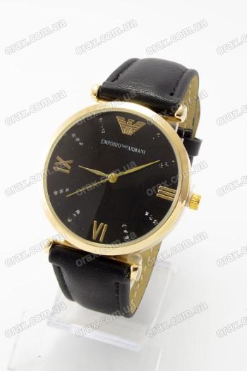 Купить Женские наручные часы Emporio Armani (код: 16502)