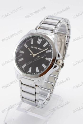 Мужские наручные часы Michael Kors (код: 16555)