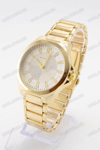 Купить Мужские наручные часы Michael Kors (код: 16556)