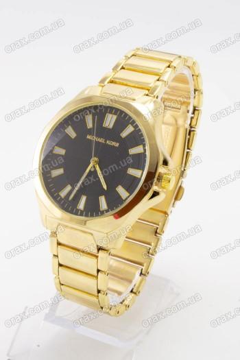 Купить Мужские наручные часы Michael Kors (код: 16558)