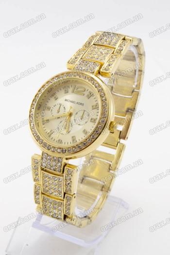 Купить Женские наручные часы Michael Kors (код: 16560)