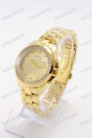 Купить Женские наручные часы Ch-nel (код: 16564)