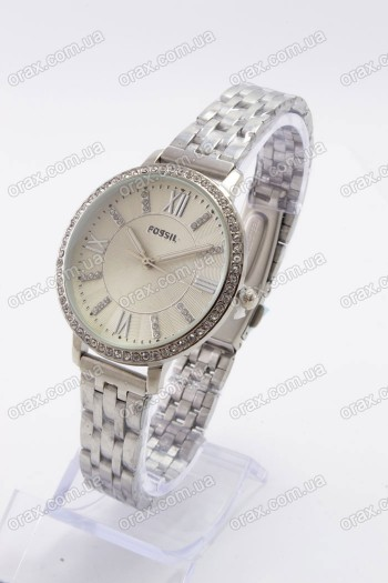 Купить Женские наручные часы Fossil (код: 16565)