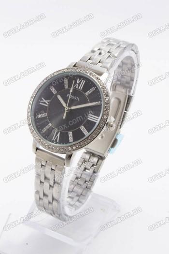 Купить Женские наручные часы Fossil (код: 16566)