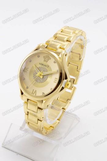 Купить Женские наручные часы Versace (код: 16568)