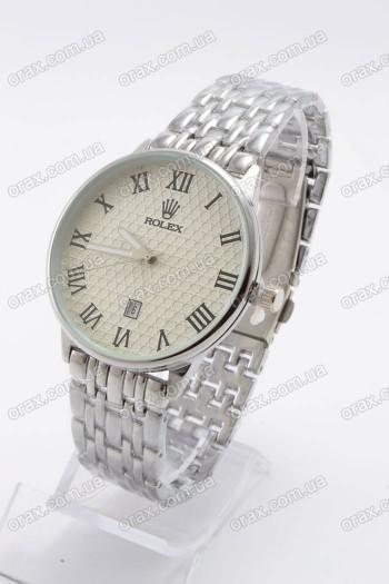 Мужские наручные часы Rolex (код: 16569)