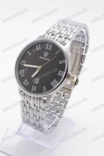 Мужские наручные часы Rolex (код: 16570)