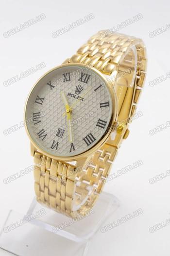 Мужские наручные часы Rolex (код: 16571)