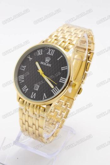Мужские наручные часы Rolex (код: 16572)