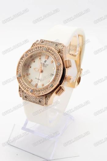 Купить Женские наручные часы Hublot (код: 16581)