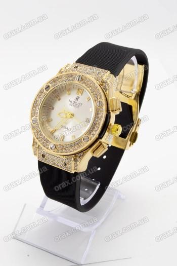 Купить Женские наручные часы Hublot (код: 16582)
