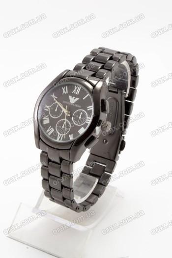 Купить Женские наручные часы Emporio Armani (код: 16590)