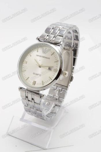 Купить Женские наручные часы Emporio Armani (код: 16591)
