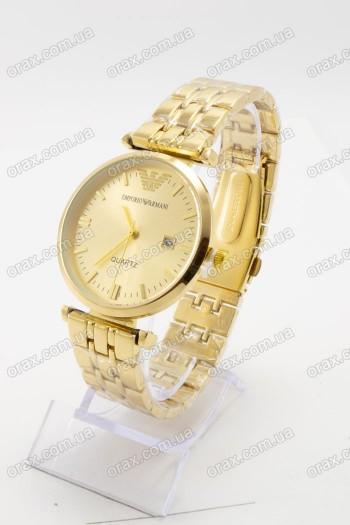 Купить Женские наручные часы Emporio Armani (код: 16594)