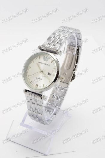 Купить Женские наручные часы Emporio Armani (код: 16595)