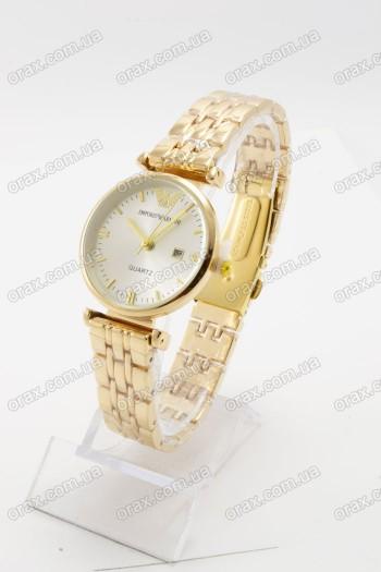 Купить Женские наручные часы Emporio Armani (код: 16597)