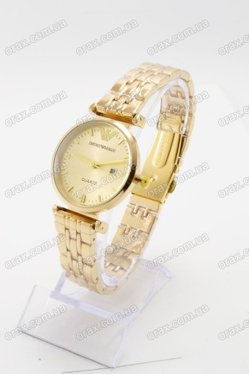 Купить Женские наручные часы Emporio Armani (код: 16598)