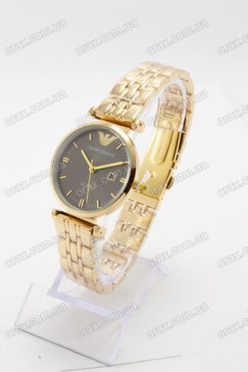Купить Женские наручные часы Emporio Armani (код: 16599)