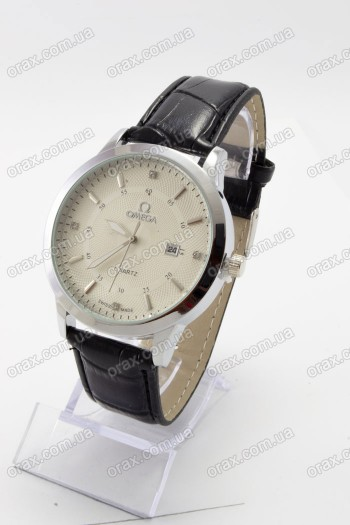 Мужские наручные часы Omega (код: 16601)