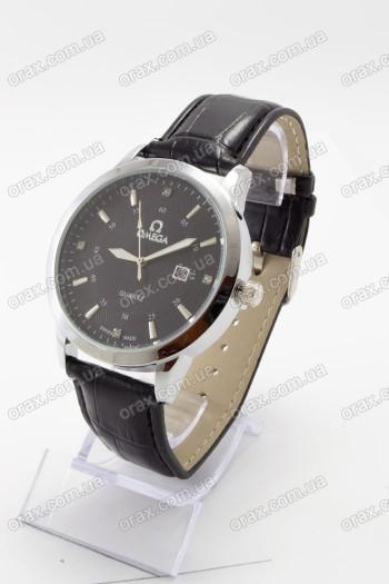 Купить Мужские наручные часы Omega (код: 16602)