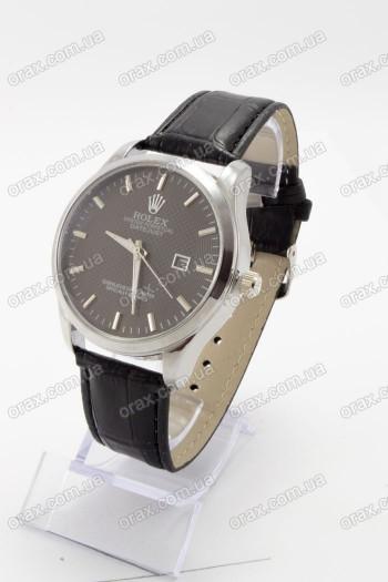 Мужские наручные часы Rolex (код: 16604)