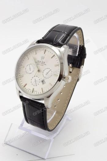 Мужские наручные часы Rolex (код: 16605)