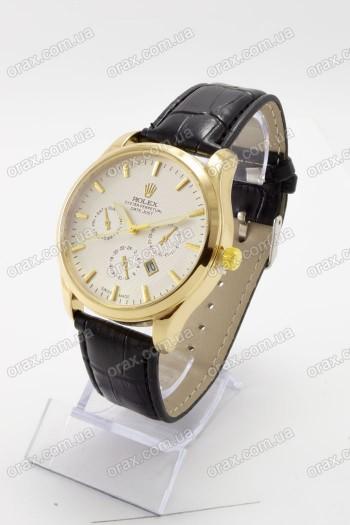 Мужские наручные часы Rolex (код: 16606)