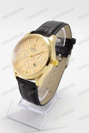 Мужские наручные часы Rolex (код: 16607)